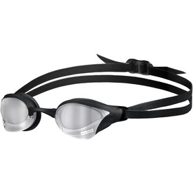 arena Cobra Core Swipe Mirror Swimglasses silver/black